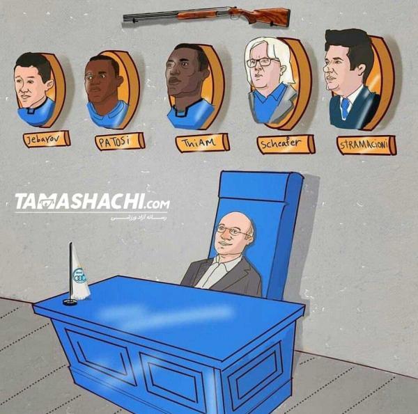 تصمیمات مسعود سلطانی فر علیه استقلال,اخبار فوتبال,خبرهای فوتبال,لیگ برتر و جام حذفی