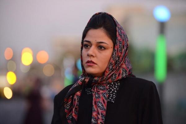 ماهور الوند در فیلم عنکبوت,اخبار فیلم و سینما,خبرهای فیلم و سینما,سینمای ایران