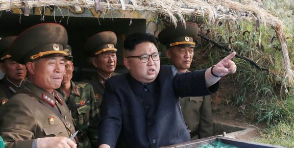 مقامات کره شمالی,اخبار سیاسی,خبرهای سیاسی,اخبار بین الملل