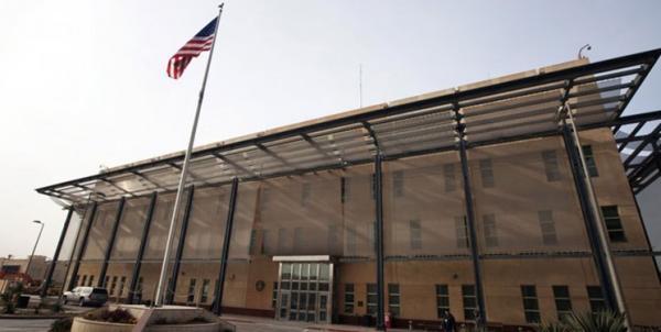 سفارتخانه آمریکا در بغداد,اخبار سیاسی,خبرهای سیاسی,سیاست خارجی