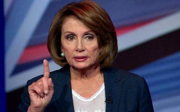 نانسی پلوسی,اخبار سیاسی,خبرهای سیاسی,سیاست خارجی