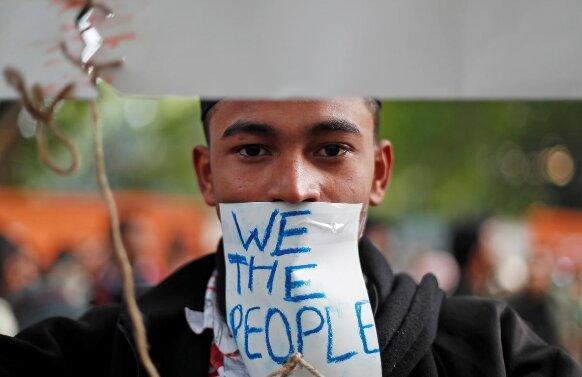 اعتراضات در هند,اخبار سیاسی,خبرهای سیاسی,اخبار بین الملل
