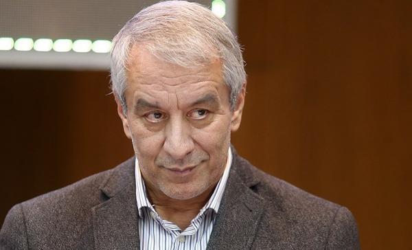 علی کفاشیان,اخبار فوتبال,خبرهای فوتبال,فوتبال ملی