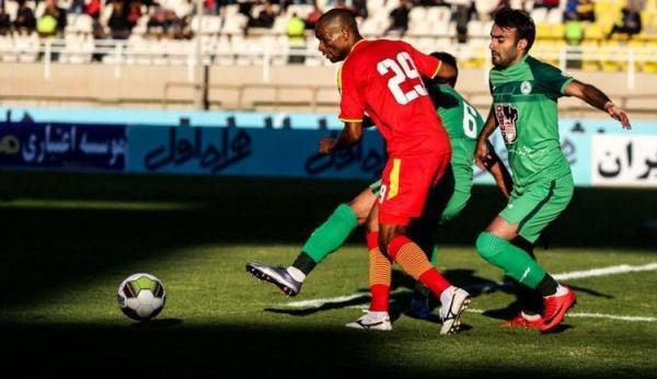 دیدار ذوب آهن و فولاد خوزستان,اخبار فوتبال,خبرهای فوتبال,لیگ برتر و جام حذفی