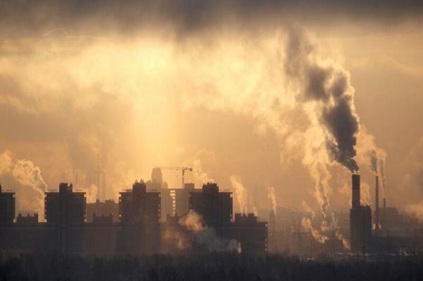 محیط زیست تهران: سوخت مازوت در کلیه واحدهای صنعتی ممنوع است