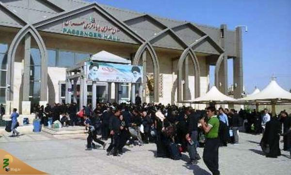 مرز مهران,اخبار اجتماعی,خبرهای اجتماعی,شهر و روستا