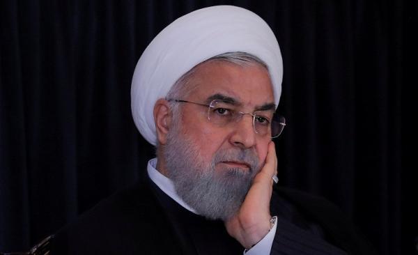 آقای روحانی! نکند در اعتراضهای بنزینی هم شرکت داشتید؟