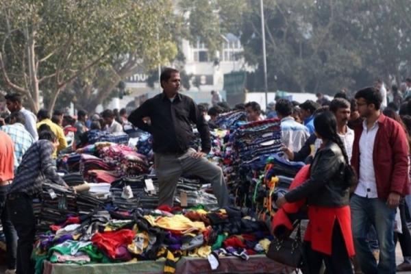 دستفروشی در تهران,اخبار اجتماعی,خبرهای اجتماعی,شهر و روستا