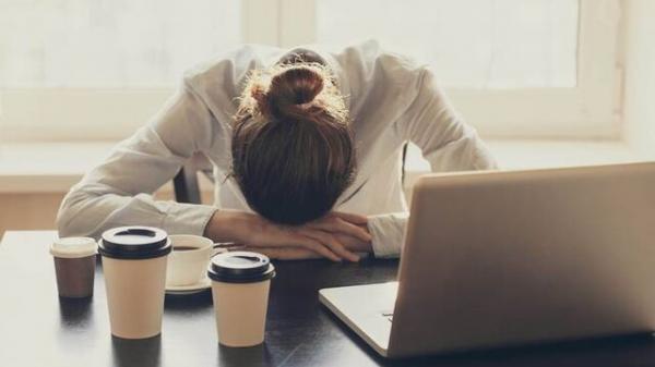 تأثیر کمخوابی بر روی عملکرد انسان,اخبار پزشکی,خبرهای پزشکی,تازه های پزشکی