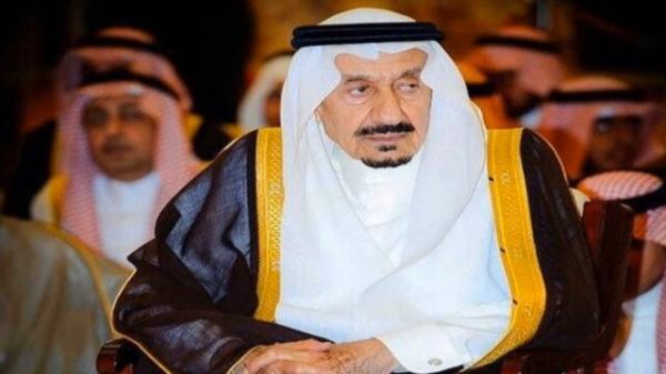 برادر ناتنی پادشاه عربستان,اخبار سیاسی,خبرهای سیاسی,خاورمیانه