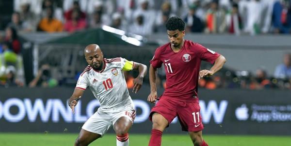 دیدار تیم ملی عراق و امارات,اخبار فوتبال,خبرهای فوتبال,اخبار فوتبال جهان