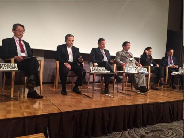 عباس عراقچی,اخبار سیاسی,خبرهای سیاسی,سیاست خارجی