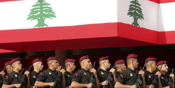کمک نظامی به لبنان,اخبار سیاسی,خبرهای سیاسی,دفاع و امنیت