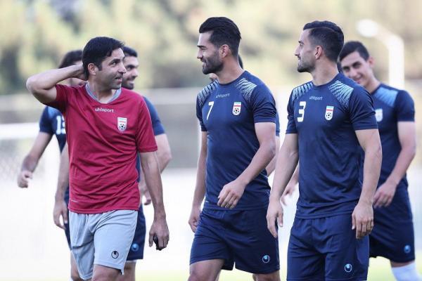 وحید هاشمیان,اخبار فوتبال,خبرهای فوتبال,فوتبال ملی