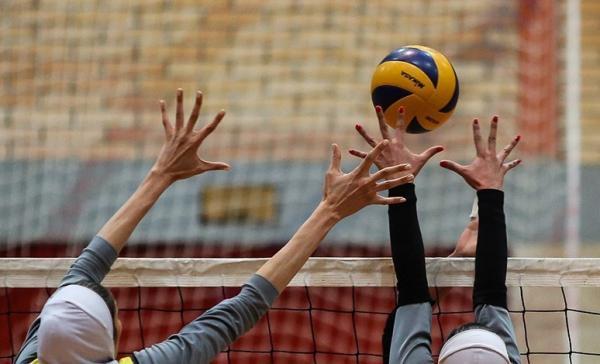 لیگ برتر والیبال بانوان,اخبار ورزشی,خبرهای ورزشی,ورزش بانوان