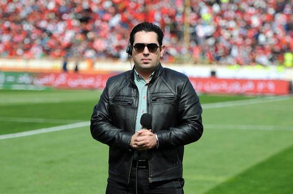 محمدرضا احمدی,اخبار فوتبال,خبرهای فوتبال,حواشی فوتبال