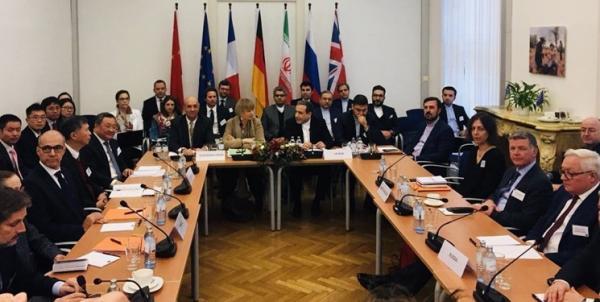 نشست کمیسیون مشترک برجام در وین,اخبار سیاسی,خبرهای سیاسی,سیاست خارجی