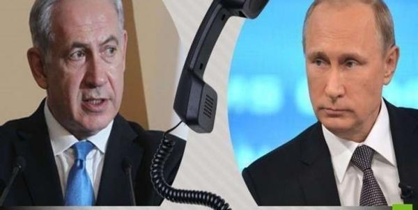 پوتین و نتانیاهو,اخبار سیاسی,خبرهای سیاسی,خاورمیانه
