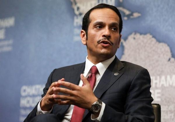 وزیر خارجه قطر,اخبار سیاسی,خبرهای سیاسی,خاورمیانه