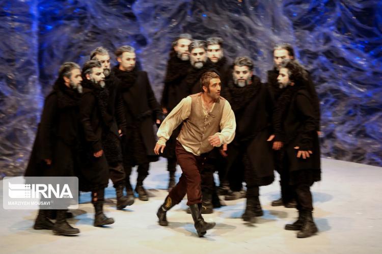 تصاویر تئاتر فرانکنشتاین,عکس های تئاتر تهران,تصاویر نمایش فرانکنشتاین