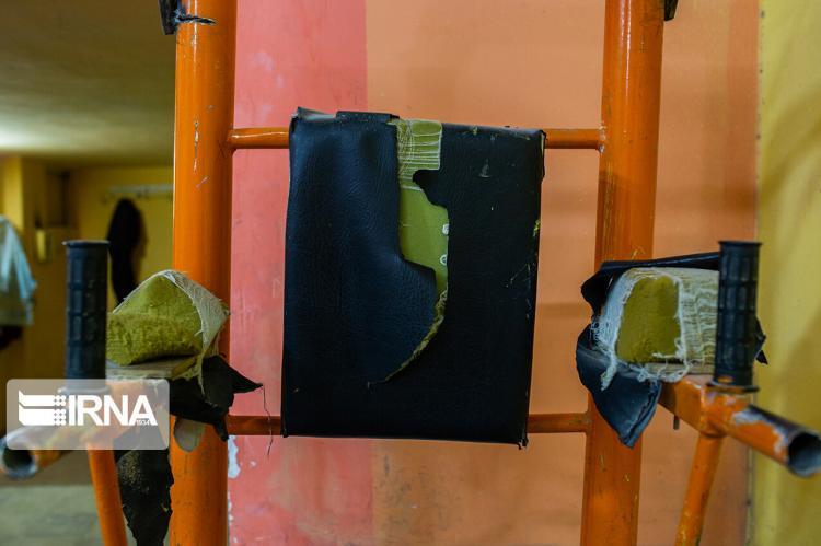 تصاویر رقابت های وزنه برداری بانوان در کشور,عکس های رقابت های وزنه برداری بانوان در کشور,تصاویر عاطفه عباسی