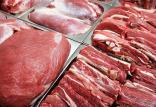 قیمت گوشت,اخبار اقتصادی,خبرهای اقتصادی,کشت و دام و صنعت