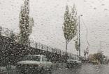 شروع بارشها از فردا در کشور,اخبار اجتماعی,خبرهای اجتماعی,وضعیت ترافیک و آب و هوا