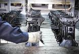 داخلیسازی قطعات خودرو,اخبار اقتصادی,خبرهای اقتصادی,صنعت و معدن