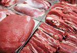 نرخ گوشت گوسفندی در بازار,اخبار اقتصادی,خبرهای اقتصادی,کشت و دام و صنعت