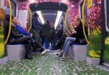 مترو میلان,اخبار جالب,خبرهای جالب,خواندنی ها و دیدنی ها