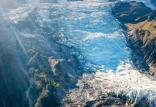 یخچال های مناطق گرمسیری,اخبار علمی,خبرهای علمی,طبیعت و محیط زیست