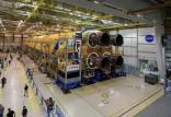 سیستم SLS,اخبار علمی,خبرهای علمی,نجوم و فضا
