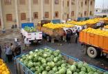 قیمت هندوانه شب یلدا,اخبار اقتصادی,خبرهای اقتصادی,کشت و دام و صنعت