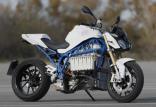 موتورسیکلت E-Power,اخبار خودرو,خبرهای خودرو,وسایل نقلیه