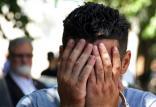 سارق مامورنما در بوکان,اخبار حوادث,خبرهای حوادث,جرم و جنایت