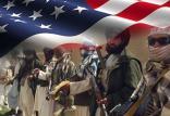 مذاکرات آمریکا با طالبان,اخبار افغانستان,خبرهای افغانستان,تازه ترین اخبار افغانستان