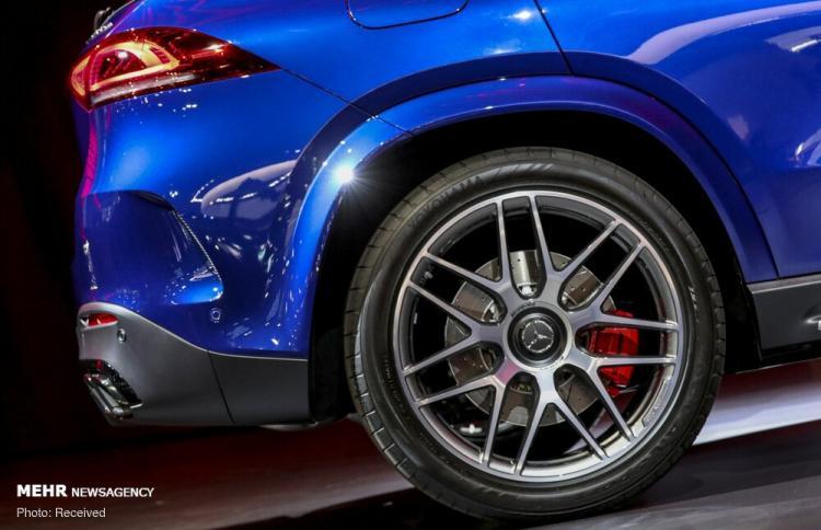 تصاویر نمایشگاه خودروی لس آنجلس,عکس های نمایشگاه خودروی لس آنجلس,تصاویر انواع خودروهای کلاسیک