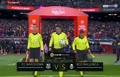 فیلم/ خلاصه دیدار بارسلونا 5-2 مایورکا؛ هت تریک مسی (لالیگا)