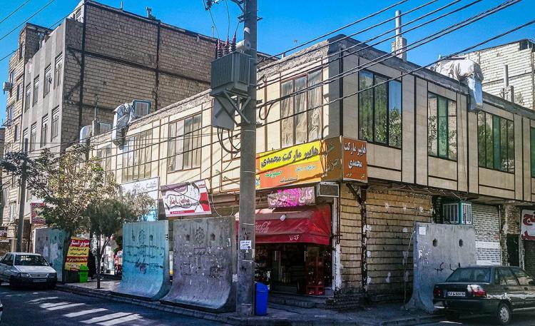 تصاویر بام فروشی در مشهد,عکس های بازار مسکن در مشهد,تصاویر بام فروشی در ایران