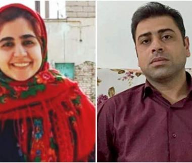 اسماعیل بخشی و سپیده قلیان,اخبار سیاسی,خبرهای سیاسی,اخبار سیاسی ایران