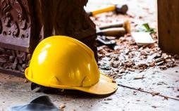 افزایش تلفات ناشی از حوادث کار,کار و کارگر,اخبار کار و کارگر,حوادث کار