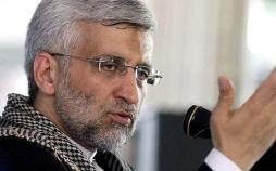 سعید جلیلی,اخبار انتخابات,خبرهای انتخابات,انتخابات ریاست جمهوری