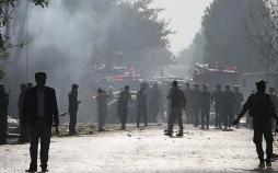 حمله انتحاری در افغانستان,اخبار افغانستان,خبرهای افغانستان,تازه ترین اخبار افغانستان