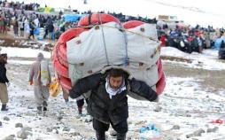 مبادلات مرزی توسط کولبران,اخبار اقتصادی,خبرهای اقتصادی,تجارت و بازرگانی