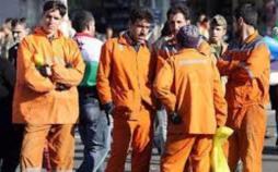 کارگران شهرداری کوت عبدالله,کار و کارگر,اخبار کار و کارگر,اعتراض کارگران