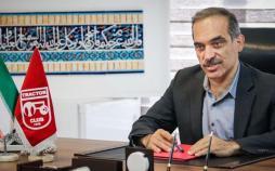 مدیر باشگاه تراکتور,اخبار فوتبال,خبرهای فوتبال,لیگ برتر و جام حذفی