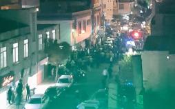 تیراندازی در افسریه تهران,اخبار حوادث,خبرهای حوادث,جرم و جنایت