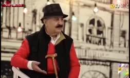 فیلم/ اشک های تلخ غلامحسین لطفی در برنامه تلویزیون