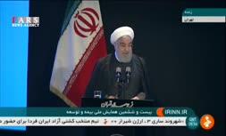 فیلم/ روحانی: به اوباما گفتم بعد از مذاکرات هستهای سراغ مذاکرات بعدی میرویم