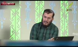فیلم/ توهین مجری شبکه وهابی به هواداران پرسپولیس!